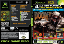 OXM May 2005 Demo Disc #44