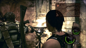 Resident Evil 5 Items Chapter 4-1 #7