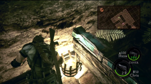Resident Evil 5 Items Chapter 4-2 #3