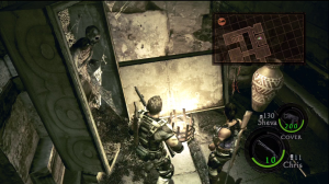 Resident Evil 5 Items Chapter 4-2 #5