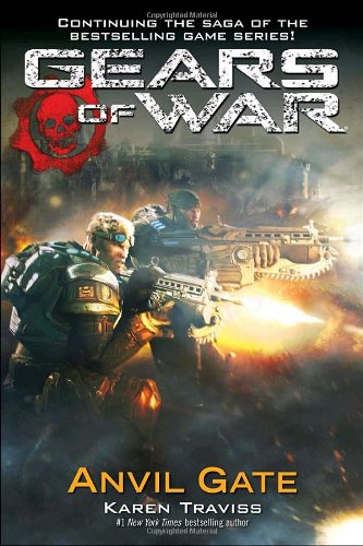 Gears of War: Anvil Ggate