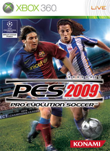PES 2009