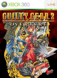 GUILTY GEAR 2