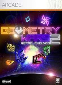 Geometry Wars Evolved²