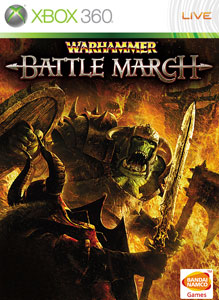 Warhammer:BattleMarch