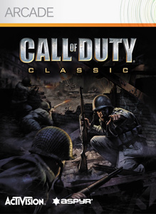 Call of Duty Classic
