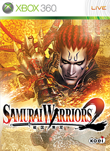 SAMURAI WARRIORS 2 XL
