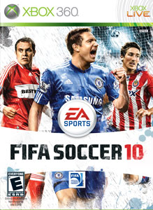 FIFA 10