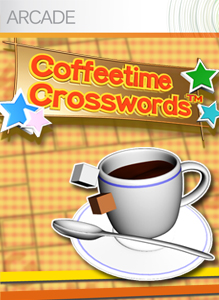 Coffeetime Crosswords™