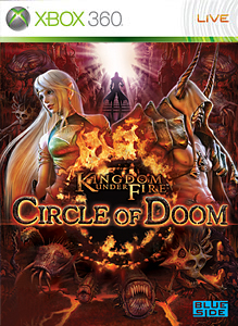 KUF: Circle of Doom