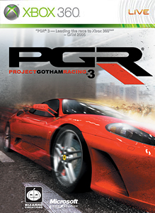 PGR 3