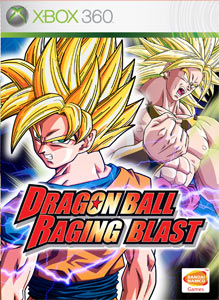 DB: Raging Blast
