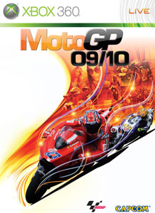 MotoGP 09/10