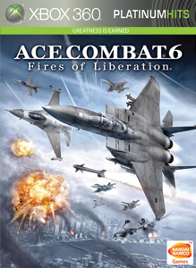 ACE COMBAT 6