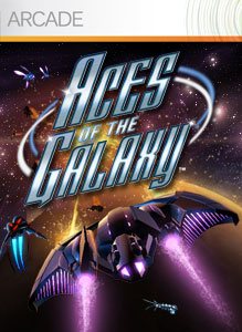 Aces of the Galaxy