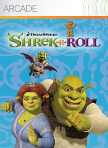Shrek-n-Roll
