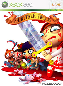 Fairytale Fights®