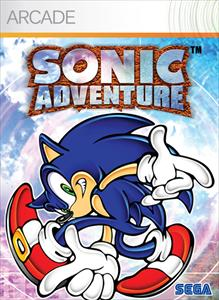 Sonic Adventure