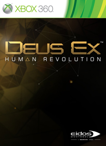 DEUS EX: HUMAN REV