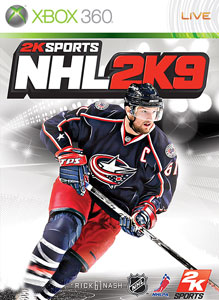 NHL 2K9