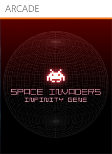 Space Invaders: Infinity Gene
