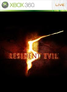 RESIDENT EVIL 5