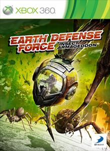 Earth Defense Force IA