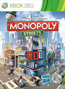 MONOPOLY&#174; Streets