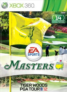 Tiger Woods PGA TOUR® 12: The Masters®