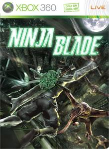 NINJA BLADE