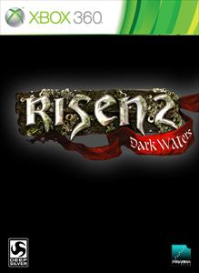 Risen 2™: Dark Waters