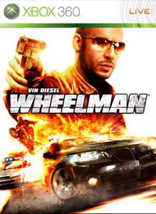 Wheelman