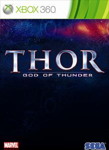 Thor™: God of Thunder