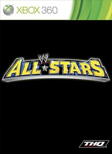 WWE&#174; All Stars 