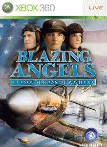 Blazing Angels