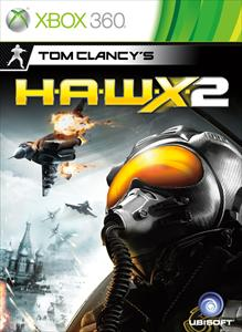 Tom Clancys H.A.W.X.&#174; 2
