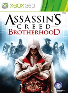 Assassin&#39;s Creed Brotherhood