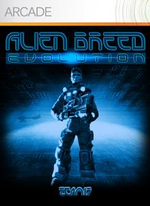 Alien Breed Episode 1