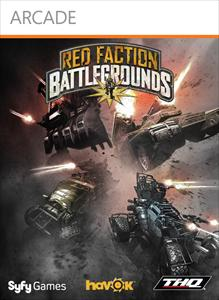 Red Faction: Battlegrounds