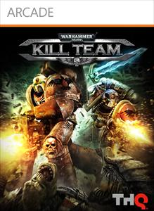 Warhammer® 40,000®: Kill Team™