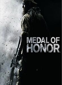 Dr Pepper - Medal of Honor