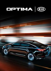 Kia Optima Themes and Gamer Pics