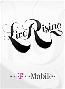 T-Mobile Live Rising