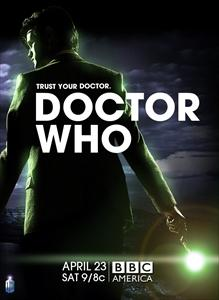 Doctor Who Gamer Pics and Themes