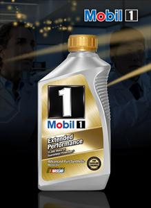 Exxon Mobil 1 Downloadable Content