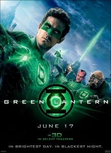 Green Lantern Gamer Pics and Themes